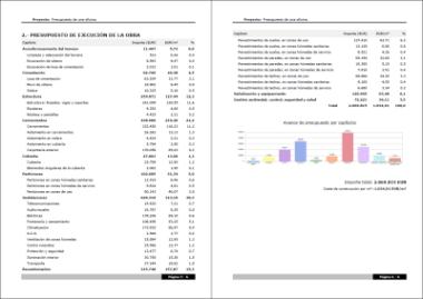 Open BIM Cost Estimator. Open BIM workflow
